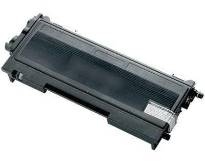 kompatibilní toner s Brother TN-2000 (2500 stran) black černý toner pro tiskárnu Brother MFC-7225N