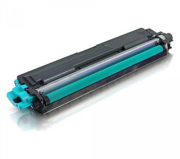 kompatibilní toner s Brother TN-246 C cyan modrý azurový toner pro tiskárnu Brother DCP-9022CDW