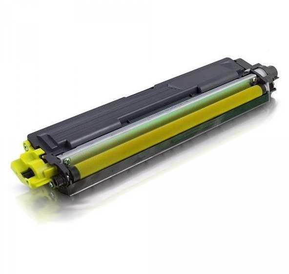 kompatibilní toner s Brother TN-246 Y yellow žlutý toner pro tiskárnu Brother DCP-9022CDW