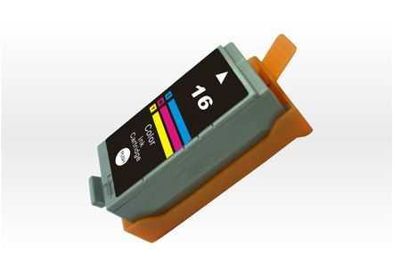 Canon BCI-16C color barevná kompatibilní inkoustová náplň pro tiskárnu Canon PIXMA iP90v