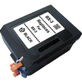 Canon BX3 black černá kompatibilní inkoustová cartridge pro tiskárnu Canon B155