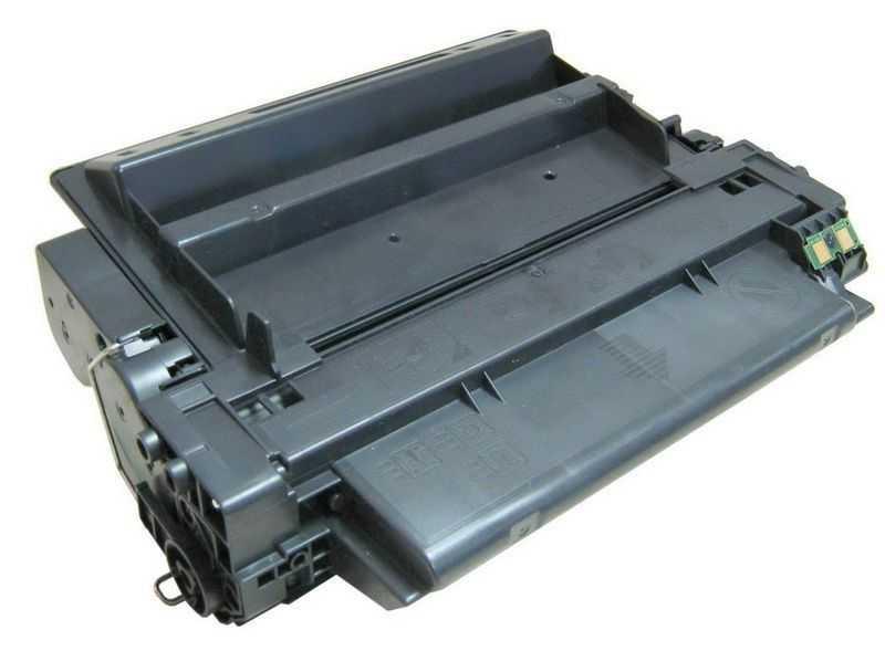 kompatibilní toner s Canon CRG-710H, Type710-HC (12000 stran) black černý toner pro tiskárnu Canon LBP3460