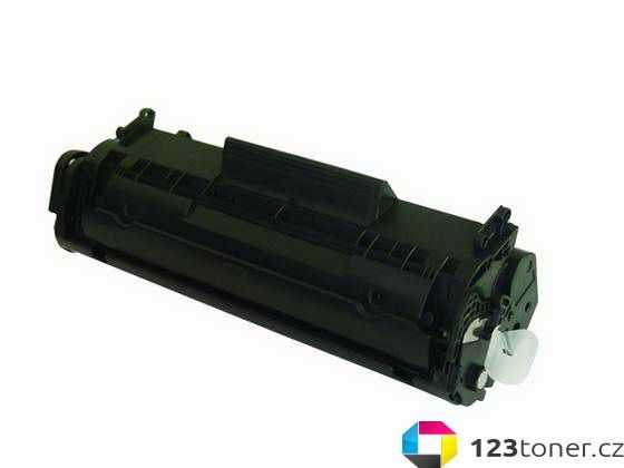 kompatibilní toner s Canon CRG-725 (1600 stran) black černý toner pro tiskárnu Canon i-SENSYS MF3010