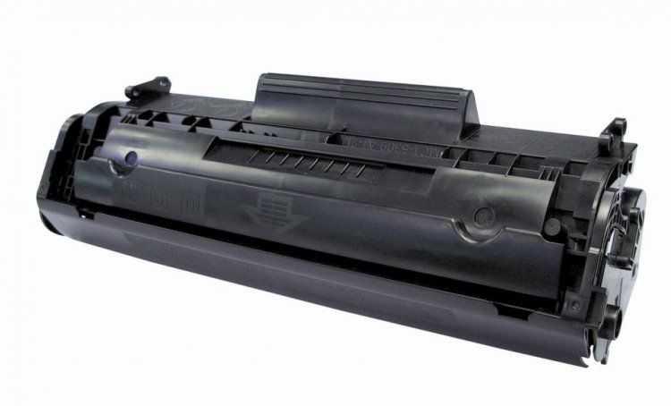 kompatibilní toner s Canon CRG-737 black černý toner pro tiskárnu Canon MF216n