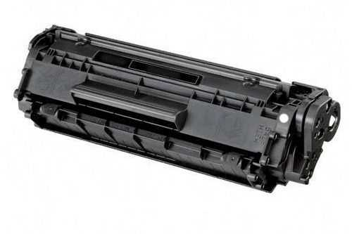 kompatibilní toner s Canon FX9 black černý toner pro tiskárnu Canon i-SENSYS Fax L100