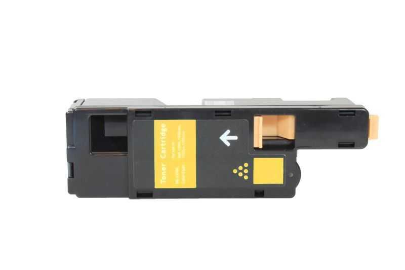 kompatibilní toner s Epson C17xx C13S050611 yellow žlutý toner pro tiskárnu Epson AcuLaser CX17WF