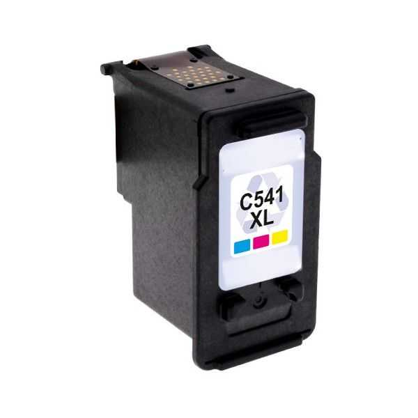 Canon CL-541XL color barevná kompatibilní cartridge inkoustová náplň pro tiskárnu Canon Pixma MX475