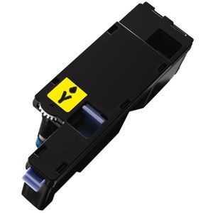 kompatibilní toner s Dell 593-11019 25MRX yellow žlutý toner pro tiskárnu Dell 1250C