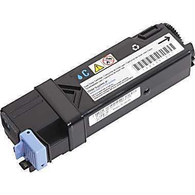 kompatibilní toner s Dell FM065 593-10313 cyan modrý azurový toner pro tiskárnu Dell 2135cn