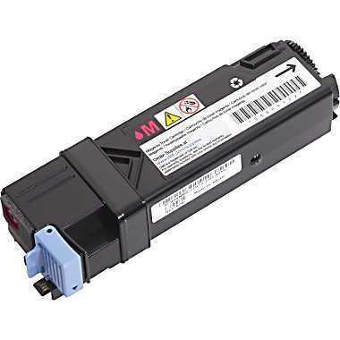 kompatibilní toner s Dell FM067 593-10315 magenta purpurový červený toner pro tiskárnu Dell 2135cn