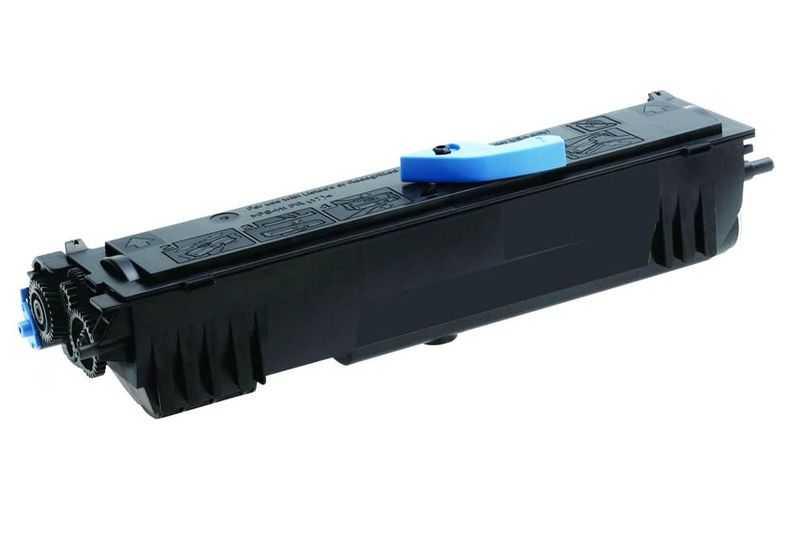 kompatibilní toner s Epson C13S050821, E1200XC black toner černý pro tiskárnu Epson AcuLaser M1200