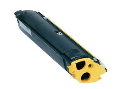 kompatibilní toner s Epson S050097 yellow žlutý toner C900 C1900 pro tiskárny Epson AcuLaser C1900