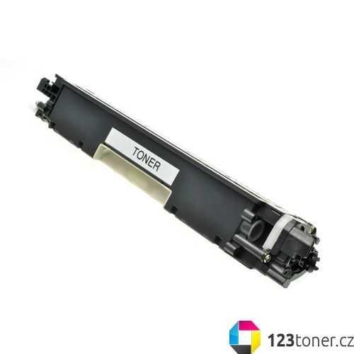 kompatibilní toner s HP CF350A, HP 130A black černý toner pro tiskárnu HP Color LaserJet Pro MFP M177fw