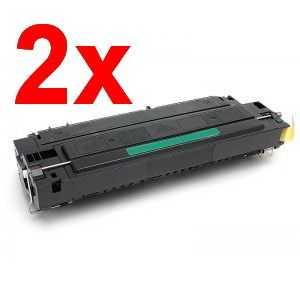 2x kompatibilní toner s HP 74A, 92274A black černý toner pro tiskárnu