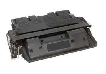 2x toner HP 61X, C8061X black černý kompatibilní toner pro tiskárnu HP HP LaserJet 4100