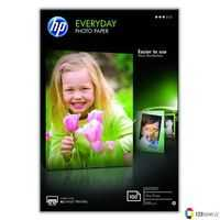 HP Foto papír EveryDay Glossy Photo CR757A, 10x15 cm, 100ks