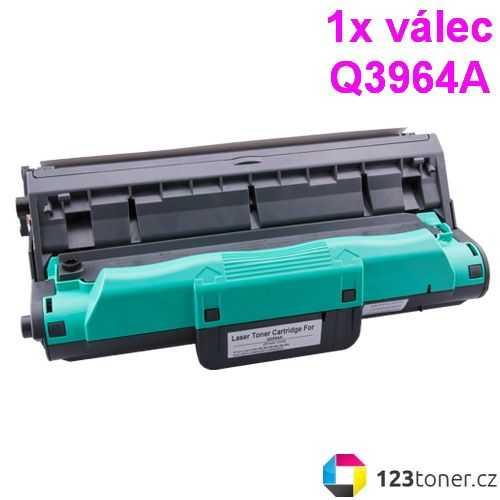kompatibilní optický válec s HP Q3964 drum optický válec pro tiskárnu HP Color LaserJet 2550l