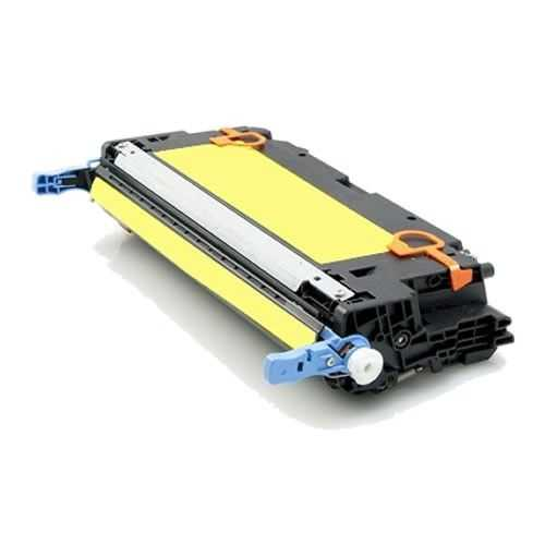 kompatibilní toner s HP Q7582A, HP 503A (6000 stran) yellow žlutý toner pro tiskárnu HP Color LaserJet CP3505dn