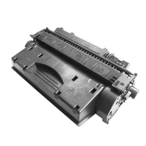 4x kompatibilní toner s HP 80X, HP CF280XD (8000 stran) black černý toner pro tiskárnu HP LaserJet Pro 400 M425dw