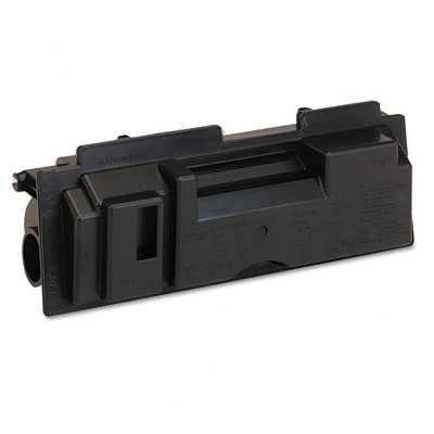 4x kompatibilní toner s Kyocera TK-18 black černý toner pro tiskárnu Kyocera FS-1118MFP