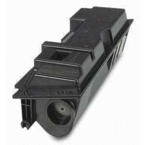 2x kompatibilní toner s Kyocera TK-120 black černý toner pro tiskárnu Kyocera FS-1030DN