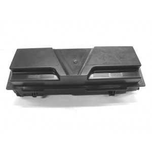 2x kompatibilní toner s Kyocera TK-140 black černý toner pro tiskárnu Kyocera FS-1100
