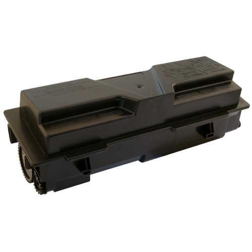 2x kompatibilní toner s Kyocera TK-170 black černý toner pro tiskárnu Kyocera FS-1370DN
