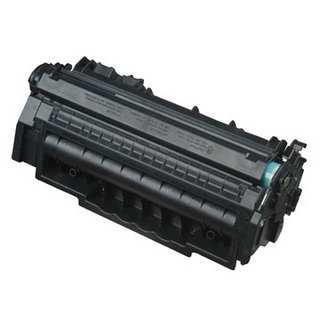 4x kompatibilní toner s Canon CRG-708H (6000 stran) black černý toner pro tiskárnu Canon LBP3300