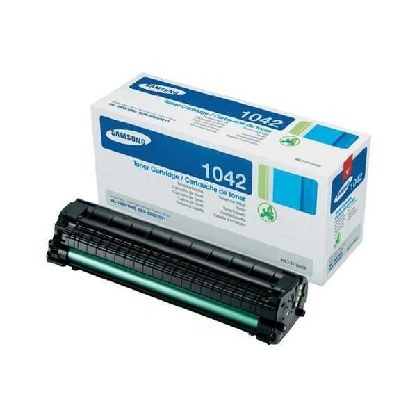 originál Samsung MLT-D1042S black černý originální toner pro tiskárnu Samsung ML-1670