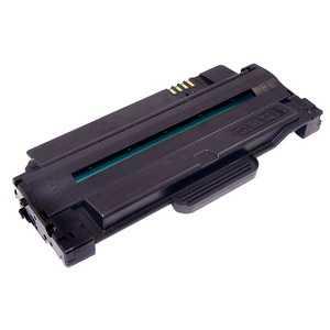 2x kompatibilní toner s Samsung MLT-D1052L black černý toner pro tiskárnu Samsung SCX-4600