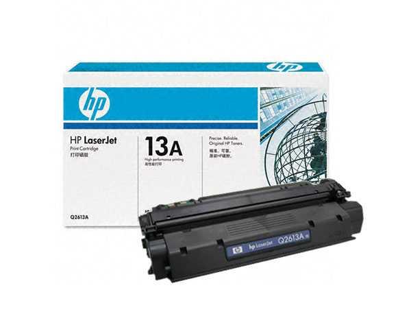 originál HP 13A, HP Q2613A (2500 stran) originální toner pro tiskárnu HP LaserJet 1300