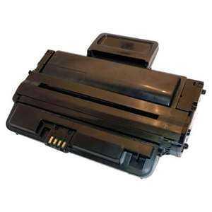 4x kompatibilní toner s Samsung ML-D2850B black černý toner pro tiskárnu Samsung ML-2850DR