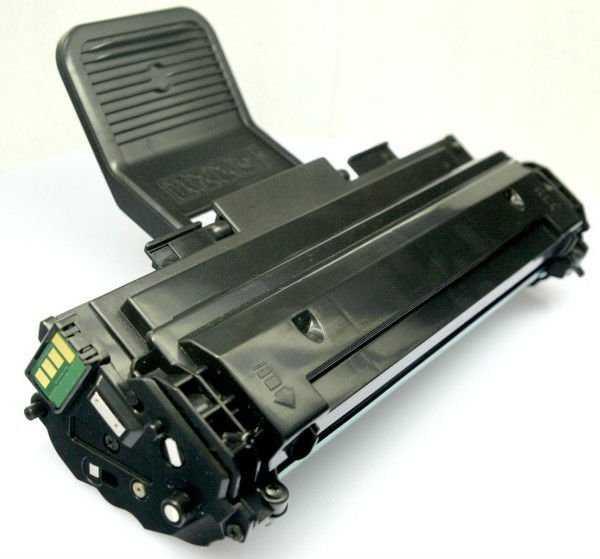 4x kompatibilní toner s Samsung MLT-D1082S (1500 stran) black černý černý toner pro tiskárnu Samsung ML-1640
