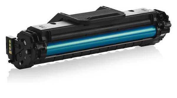 4x kompatibilní toner s Samsung MLT-D117S (2500 stran) black černý toner pro tiskárnu Samsung SCX-4655F