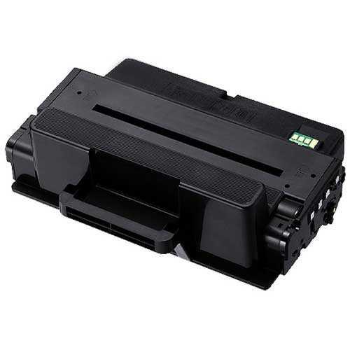 4x kompatibilní toner s Samsung MLT-D205L (5000 stran) black černý toner pro tiskárnu Samsung SCX-4835FR
