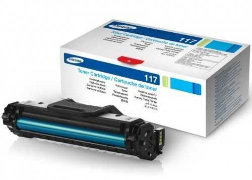 originál Samsung MLT-D117S (2500 stran) černý originální toner pro tiskárnu Samsung SCX-4655F