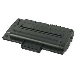 4x kompatibilní toner s Samsung SCX-4200A black černý toner pro tiskárnu Samsung SCX-4200