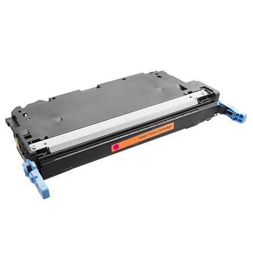 kompatibilní toner s Canon CRG-711 M magenta červený purpurový toner pro tiskárnu Canon i-SENSYS MF9280Cdn