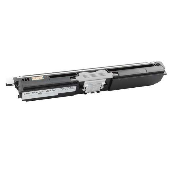 kompatibilní toner s Epson C16xx C13S050557 black černý toner pro tiskárnu Epson AcuLaser CX16NF