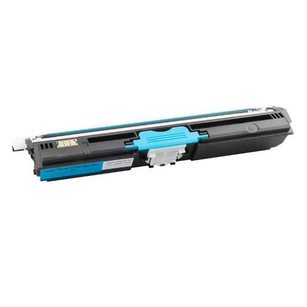 kompatibilní toner s Epson C16xx C13S050556 cyan modrý azurový toner pro tiskárnu Epson AcuLaser CX16NF
