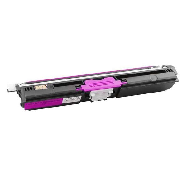 kompatibilní toner s Epson C16xx C13S050555 magenta purpurový červený toner pro tiskárnu Epson AcuLaser CX16NF