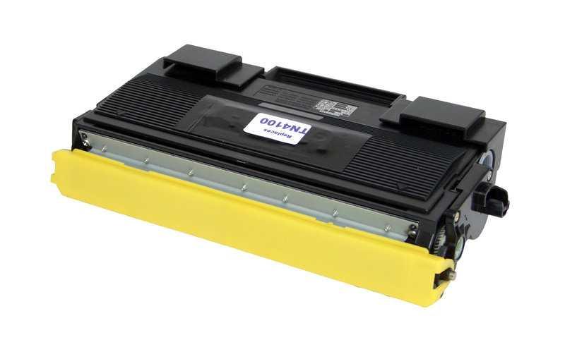kompatibilní toner s Brother TN-4100 (7500 stran) black černý toner pro tiskárnu Brother HL-6050N