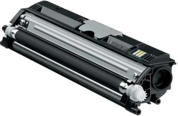 kompatibilní toner s Konica-Minolta 1710589004 (M2400bk) black černý toner do tiskárny Minolta Magicolor 2450DX