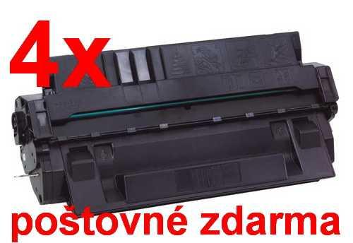 4x kompatibilní toner s Canon EP-62 - Cartridge H (10000 stran) black černý toner pro tiskárnu Canon Image Class 2200