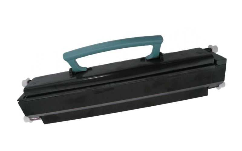 4x kompatibilní toner s Lexmark E352 - E352A11E black černý toner pro tiskárnu Lexmark E350d