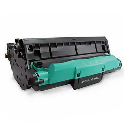 kompatibilní optický válec s HP CE314A (HP 126A) optický válec pro tiskárnu HP LaserJet Pro 100 Color MFP M175A