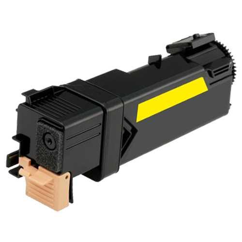 kompatibilní toner s Xerox 106R01458 - X6128Y - yellow toner žlutý pro tiskárnu Xerox Phaser 6128 MFP N