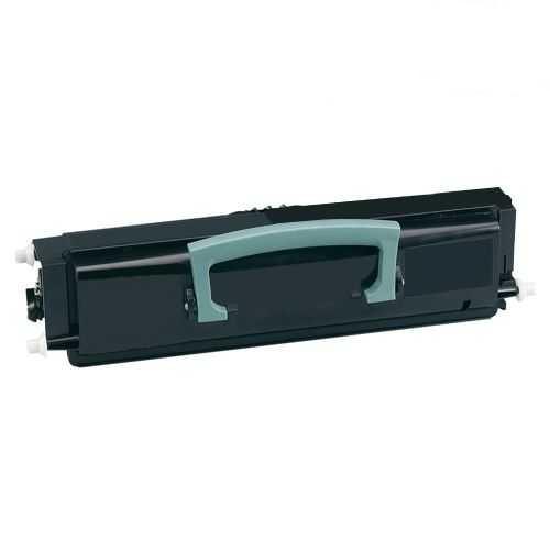 2x kompatibilní toner s Lexmark E230/E340 - 12A3405 black černý toner pro tiskárnu Lexmark E232