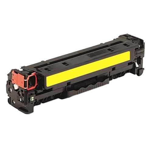 kompatibilní toner s HP CF382A, 312A (2700 stran) yellow žlutý toner pro tiskárnu HP Color LaserJet Pro MFP M476dw