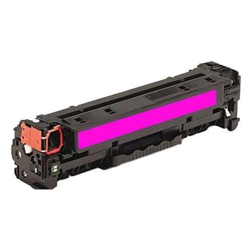 kompatibilní toner s HP CF383A, 312A (2700 stran) magenta purpurový červený toner pro tiskárnu HP HP Color LaserJet Pro MFP M476nw